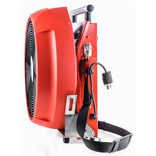 battery powered extractor fan ventilators blower fans