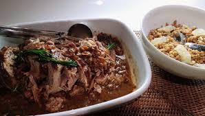 immortelle d italie cuisine mariatotal épaule d agneau à l herbe à curry et petit épeautre