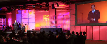 corporate production corporate event planning