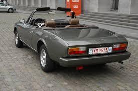 peugeot 504 interior 504 cabrio 2 0 102 hp