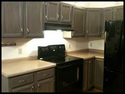 Powder Coating Kitchen Cabinets Furniture Luxury Rustoleum Cabinet Transformation For Kitchen
