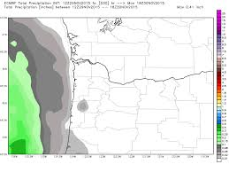 Boring Oregon Map by Freezing Rain Monday Unlikely For Most Of Us Fox 12 Weather Blog