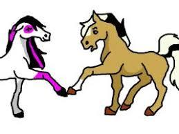 pin horseland scarlet deviantart