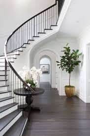 White Walls Grey Trim by Best 25 Dark Wood Floors Ideas Only On Pinterest Dark Flooring