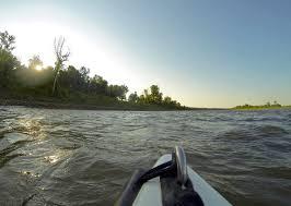 Jefferson River Canoe Trail Maps Conservation Recreation Lewis by Missouri River Fllog