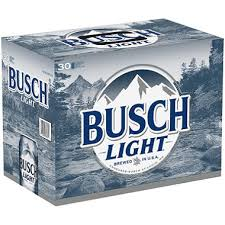 Case Of Bud Light Price Busch Light Beer 12 Oz Cans 30 Pk Sam U0027s Club