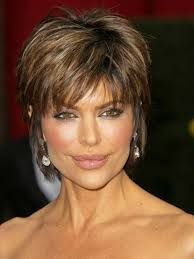 short haircuts for older women with round faces images avast