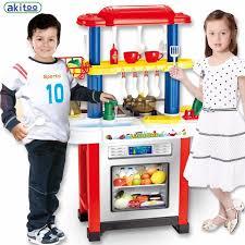 gioco cucina nuovo set da cucina gioco di plastica abs kid cibo frutta cucina