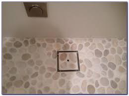Installing Tile In Shower Installing Accent Tile In Shower Tiles Home Design Ideas