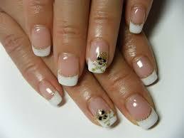 best 25 simple gel nails ideas on pinterest simple wedding