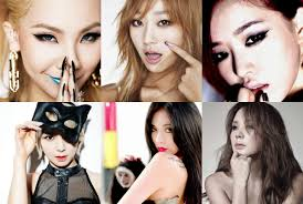 8 female k pop stars with magnetic stage presence soompi