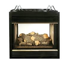 Natural Gas Fireplaces Direct Vent by Fmi Santa Fe 36 Inch Direct Vent 2 Sided Fireplace Natural Gas