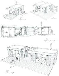 small cabin blueprints cabin design plans yldesigners com