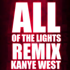 All Of The Lights Kanye West All Of The Lighters Up Floss Mashup Echo Remake By Echo Old