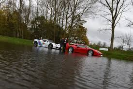 current inventory tom hartley supercars u0027walk on water u0027 with dealer u0027s amazing floating forecourt