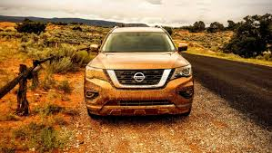 nissan armada off road 2017 nissan pathfinder review la to denver in 10 days 95 octane