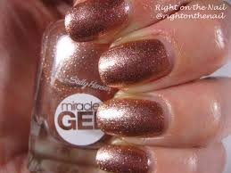 right on the nail right on the nail sally hansen new tribal
