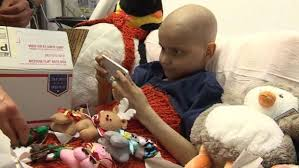 9 year old with terminal cancer asks for christmas cards mobile
