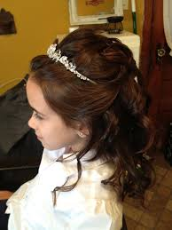 cute hairstyles for first communion top 10 image of communion hairstyles donnie moore journal