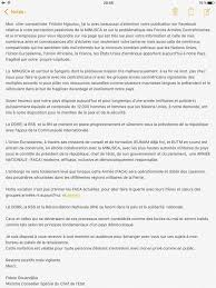 Living Will Vs Power Of Attorney by Gouandjika Fidele Gouandjika Twitter