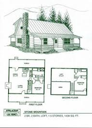 cabin design plans another beautiful one even comes with the floor plans home