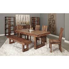 casual dining room group by coast to coast imports wolf and