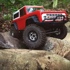 vaterra ascender jeep comanche pro rc4x4 performance stainless home facebook
