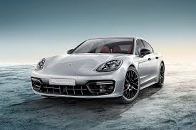 Porsche Panamera Redesign - porsche panamera ii 2016 vorstellung bilder autobild de