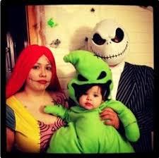 Jack Skellington Halloween Costume Kids Coolest Homemade Toddler Oogie Boogie Halloween Costume Oogie
