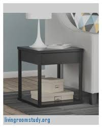 mainstays parsons end table end tables mainstays parsons end table with drawer new mainstays
