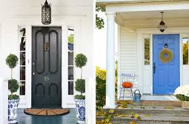 Painting Exterior Door Best Paint For Exterior Door Pleasant Tags Painting Front Door