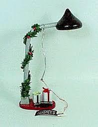 kurt adler hershey s chocolate tree ornament