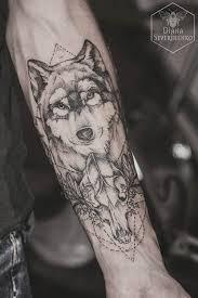 40 impressive forearm tattoos for men