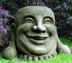 buddha sculptures quotes garden sculptures asian garden and