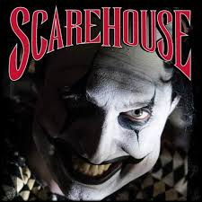 The Basement Scarehouse by Scarehouse 2017 Review The Scare Factor Haunt Reviews