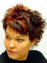 Hochsteckfrisurenen Curly Sue curly sue