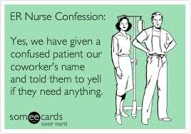 Funny Nurse Memes - 95 funny nursing ecards and memes nurseslabs