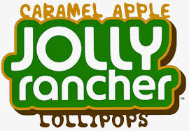 where can i buy caramel apple lollipops the holidaze jolly rancher caramel apple lollipops