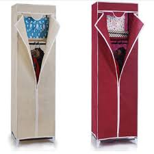 furniture gorgeous portable closet lowes for new way of