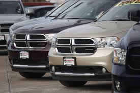 suv jeep 2013 chrysler recalls 467 000 jeep durango suvs to repair fuel pump
