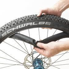comment changer chambre à air vélo comment choisir ses pneus vtt alltricks