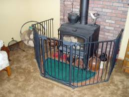 Fireplace Child Safety Gate by Baby Proofing Your Wood Stove Hearth Com Forums Home