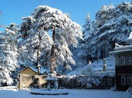 15 best places to witness snowfall in india