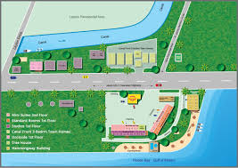Map Florida Keys by Lime Tree Bay Resort Florida Keys Islamorada Resort Property Map