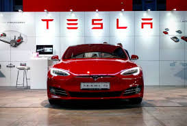 tesla expects model s u0026 model x to top 100 000 in 2017 model 3