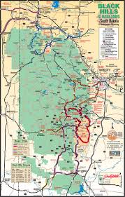 Piedmont Airlines Route Map by Rapid City Map How To Get To Rapid City