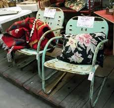 Vintage Patio Furniture Metal by A Guide To Buying Vintage Patio Furniture