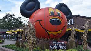 halloween mickey mouse background such a u0027treat u0027 u2013 check out disney springs this halloween season