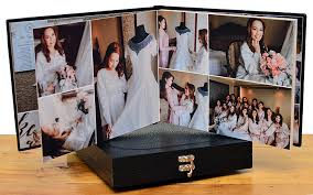magnetic pages photo album magnetic photo album and rizza wedding