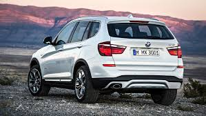 bmw jeep white bmw x3 xdrive 20d m sport 2015 review by car magazine